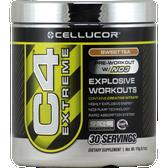 Cellucor C4 Extreme Sweet Tea 30 svg | Muscleintensity.com
