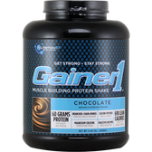 Nutrition 53 Gainer1 Chocolate 4.6 lbs | Muscleintensity.com