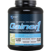 Nutrition 53 Gainer1 Vanilla 4.6 lbs | Muscleintensity.com