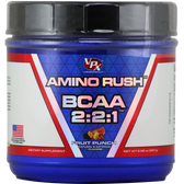 VPX Aminorush Fruit Punch 210 g | Muscleintensity.com