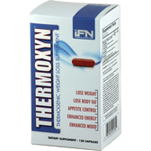 iForce Thermoxyn 120 ct | Muscleintensity.com