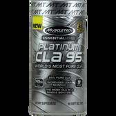 MuscleTech Essential Series Pure Platinum Ultra Pure CLA 95 90 ct | Muscleintensity.com