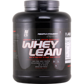 NCS Labs Whey Lean Strawberry 5 lbs | Muscleintensity.com