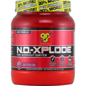 BSN NO-Xplode Watermelon 60 svg | Muscleintensity.com
