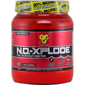 BSN NO-Xplode Punch 60 svg | Muscleintensity.com