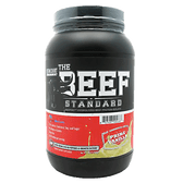 Betancourt Nutrition Beef Standard Protein Isolate Vanilla 2 lbs | Muscleintensity.com