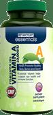 Betancourt Essentials Fish Liver Oil Vitamin A 10000IU 100 ct | Muscleintensity.com