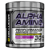 Cellucor GEN4 Alpha Amino Xtreme Grape 30 svg | Muscleintensity.com