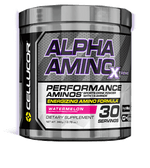 Cellucor GEN4 Alpha Amino Xtreme Watermelon 30 svg | Muscleintensity.com