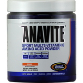 Gaspari Nutrition Anavite Orange 60 svg | Muscleintensity.com