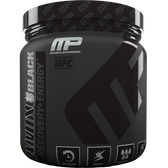 MusclePharm Amino 1 Black Fruit Punch 30 svg | Muscleintensity.com