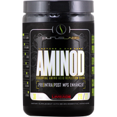 Purus Labs AminOD Strawberry Limeade 40 svg   Muscleintensity.com