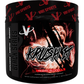 VMI Sports KRUSH IT Tigers Blood 30sv | Muscleintensity.com