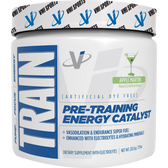 VMI Sports TRAIN Preworkout Apple Martini 32 svg | Muscleintensity.com