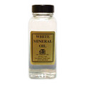 Crystal Plus Food Grade Mineral Oil 70FG - 4 oz