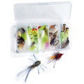 Rainy's Gulf Coast Fly Assortment - 20