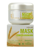 Salerm Wheat Germ Mask 6.74oz