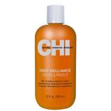 CHI Deep Brilliance Soothe & Protect Hair & Scalp Protective Cream 12 oz