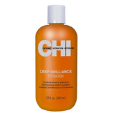 CHI Deep Brilliance Hydration Moisture Binding Shampoo 12 oz