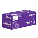 Diane Bob Pins 1 Pound D454 Black