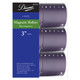 """Diane Magnetic Rollers 6 Pack D2725 3"""" Purple"""