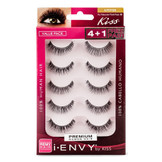 Kiss i-Envy Au Naturale 08 Multi Pack KPEM08