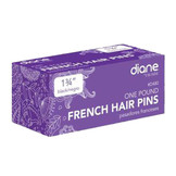 "Diane 1 3/4"" French Hair Pins 1 Pound D480"