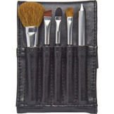 Diane 5 Piece Mini Makeup Brush Set D404