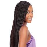 Freetress Crochet Medium Box Braid Synthetic Hair