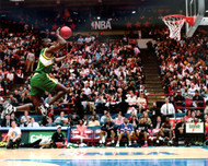 8x10 Photo #1 to be signed by Shawn Kemp