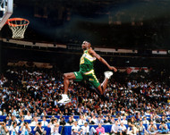 16x20 Photo #2 to be signed by Shawn Kemp