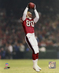 8x10 Photo #1 to be signed by Jerry Rice  **Requires Basic Autograph Ticket**