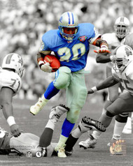 16x20 Photo #1 to be signed by Barry Sanders