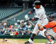 Robinson Cano Autographed 16x20 Photo Seattle Mariners PSA/DNA ITP Stock #78169