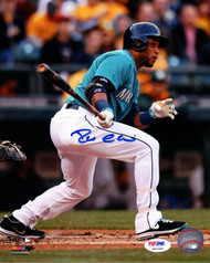 Robinson Cano Autographed 8x10 Photo Seattle Mariners PSA/DNA ITP Stock #78171