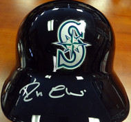 Robinson Cano Autographed Seattle Mariners Batting Helmet MCS Holo Stock #94261