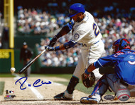 Robinson Cano Autographed 8x10 Photo Seattle Mariners MM Holo Stock #96555