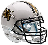 Unsigned UCF Central Florida Golden Knights Full Size White Replica Helmet