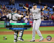 Unsigned 16x20 Photo #1 to be signed by James Paxton **Requires Basic Autograph Ticket To Be Signed**
