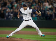 Unsigned 8x10 Photo #1 to be signed by Edwin Diaz **Requires Basic Autograph Ticket To Be Signed**