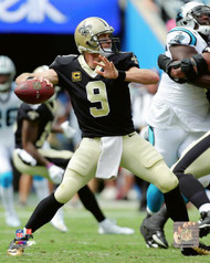 Unsigned 8x10 Photo #2 to be signed by Drew Brees **Requires Basic Autograph Ticket To Be Signed**