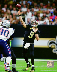 Unsigned 8x10 Photo #3 to be signed by Drew Brees **Requires Basic Autograph Ticket To Be Signed**