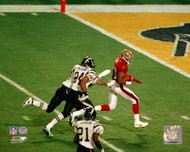 8x10 Photo #2 to be signed by Jerry Rice  **Requires Basic Autograph Ticket**