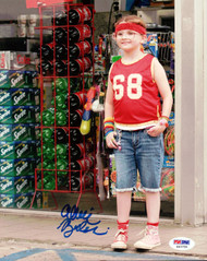 Abigail Breslin Autographed 8x10 Photo Little Miss Sunshine PSA/DNA #S43759