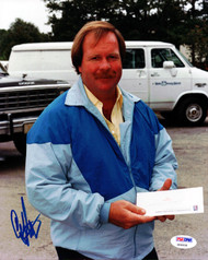 Craig Stadler Autographed 8x10 Photo PSA/DNA #X09335