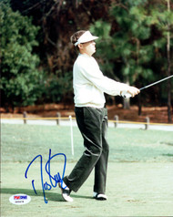 Davis Love III Autographed 8x10 Photo PSA/DNA #X09478