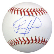 Felix Hernandez Autographed Official MLB Baseball Seattle Mariners PSA/DNA RookieGraph #R01118