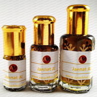 A Classic Clean scent - Attar Mist