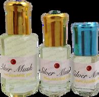 Silver Musk  inspired by Nasomatto