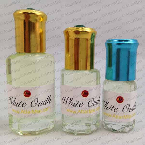 White Oudh by AttarMist.com